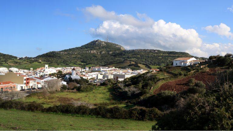Monte Toro (El Toro)